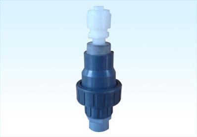 SPG固化剂过滤器