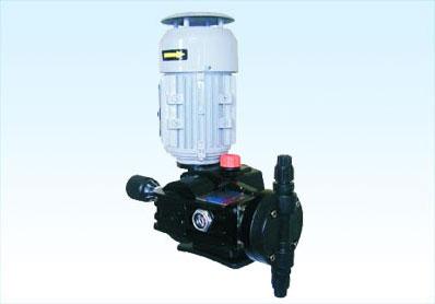 进口电动隔膜泵