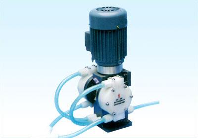 DSM-1S 3S/A型电动双头隔膜泵