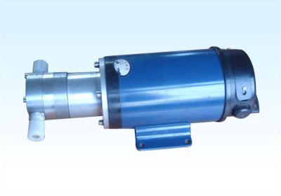 不锈钢摆线齿轮泵