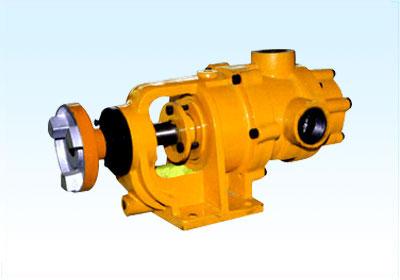 NZZ-B型不锈钢内啮合转子齿轮泵