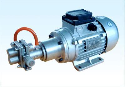 SCM-C/CT型特种合金磁力齿轮泵系列