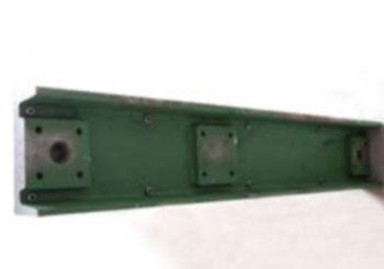 无相射压造型线AMC夹板(铸铁)