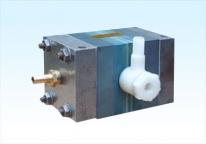 QFM/3树脂砂混砂机液料换向阀