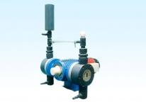 2CM-6S双头变量隔膜泵