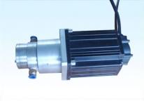 SCM-B型不锈钢磁力齿轮泵系列