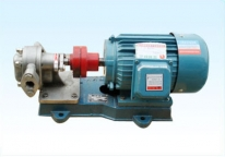 SCL-E型不锈钢齿轮泵