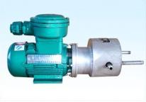 河北SCL-C/CT-FB防爆保温合金齿轮泵系列