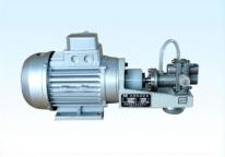 SCL-C/SCL-CT特种合金齿轮泵系列