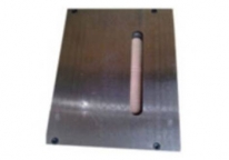 ZZ418无相射压造型机上排气板