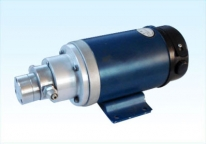 SCM-A型不锈钢磁力齿轮泵